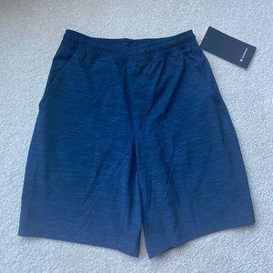 """Lululemon 9"""" lined shorts"""